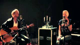 Emma Hewitt - Be Your Sound & Carry Me Away (Live Acoutic Versions)
