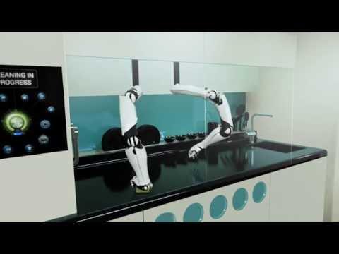 سيدات البيوت على وشك ثورة تكنولوجية للمطبخ - فيديو