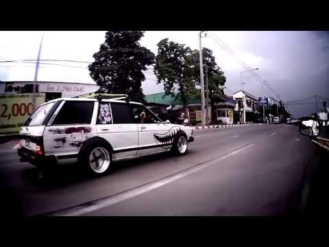 Am Waking Up – Datsun Bluebird 910 Wagon by Thejack