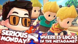 Zero new video Lucas in the meta game
