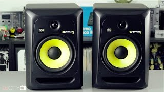 Review: KRK Rokit 8 G3 Studio Monitors