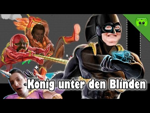 SPEEDRUNNERS # 13 - König unter den Blinden «» Let's Play Speedrunners Battle | HD