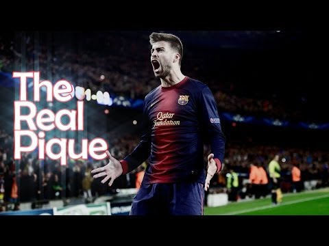 Gerard - By: PepElias ♥ Some Amazing skills and goals performed by Pique with FCBarcelona. Thank you for watching! Like , Comment and dont forget to subscribe:)! --If...