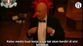 Video Pembenci Islam Kalah Debat Sampai Keluar Dewan MP3, 3GP, MP4, WEBM, AVI, FLV Mei 2019