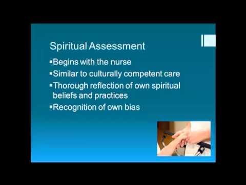 Holistic Care Nursing