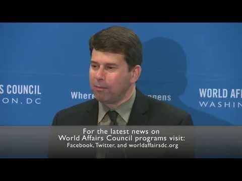 World Affairs TODAY Season 8 Episode 5 - Daniel Drezner