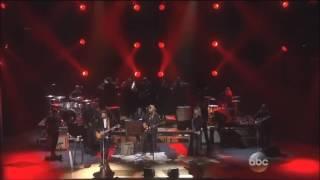 Chris Sampleton ft Justin Timberlake (LIVE)- Tennessee Whiskey Video