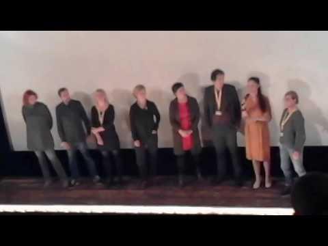 Liebe auf Sibirisch - Kinostartpremiere am 07.10.2017 - Hamburg