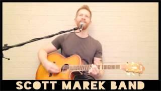 Michael Ray - Think A Little Less - Scott Marek Video