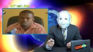 Ethiopia: Very Funny - Fugera News | Episode 8