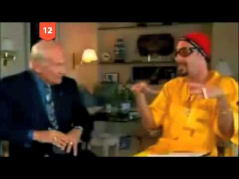 interviews - As far as journalists go, Ali G is in a league of his own. Played by Sacha Baren Cohen, he is meant to portray the stereotype of a typical white suburban mal...