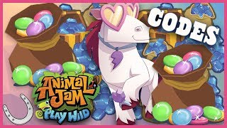 Animal Jam - Play Wild! Codes | Gamers Unite! IOS