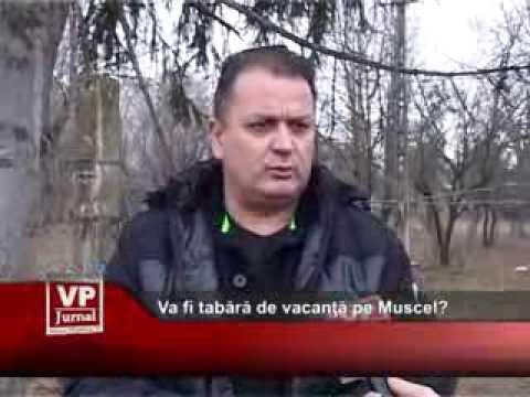 Va fi tabără de vacanţă pe Muscel?