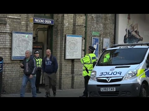 Συνελήφθη 18χρονος για την επίθεση στο Λονδίνο