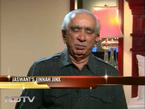 I don't distrust my colleagues: Jaswant Singh