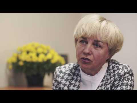 Irma Sermūksle - Jelgavas novada pašvaldības 2016. gada Goda diploma saņēmēja