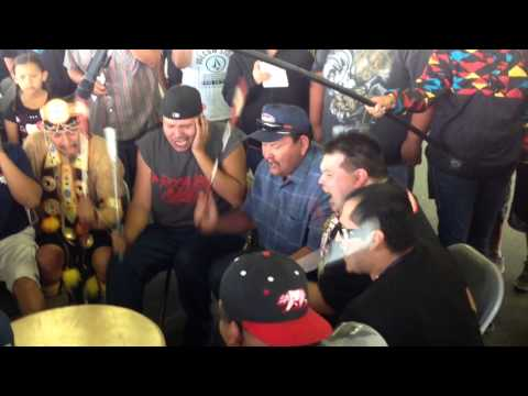 Young Grey Horse • Arlee Pow-Wow 2015 (#03)