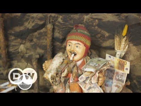 Peru: Wohnen mit Meerschweinchen und Göttern | DW Deu ...