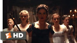 Nonton Pride And Prejudice And Zombies  2016    Zombie Killers Scene  1 10    Movieclips Film Subtitle Indonesia Streaming Movie Download