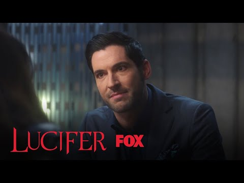 Lucifer Thinks Maze Is Trying To Mess With Him | Season 3 Ep. 19 | LUCIFER