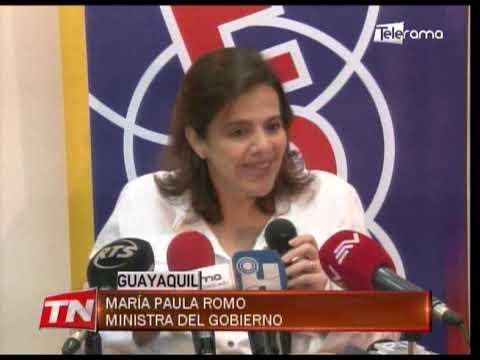 Gobierno rechaza el anuncio de nuevas movilizaciones por parte de la FUT