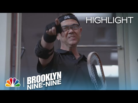 Brooklyn Nine-Nine 3.09 (Clip 'Unleash the Beast')