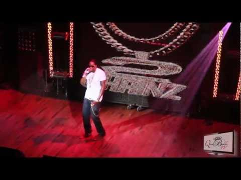 2 Chainz 'BOATS Tour' Live @ Houston House of Blues