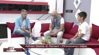 1 Kafe Me Labin -  Adrian Gaxha&Floriani (23.06.2013)