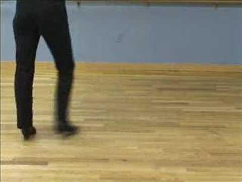 базовые шаги в бальных танцах