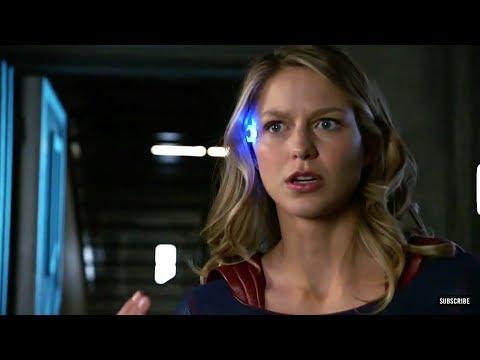 Supergirl 3x15 Trailer