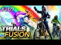 MAKEUP WOES - Trials Fusion w/ Nick