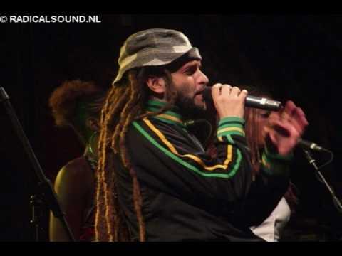 Alborosie - Burnin and Lootin feat. Ky-Mani Marley