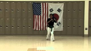 Junction City (KS) United States  city images : Junction City, KS Taekwondo