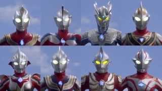 download lagu download musik download mp3 ULTRAMAN GINGA S THE MOVIE Teaser Trailer