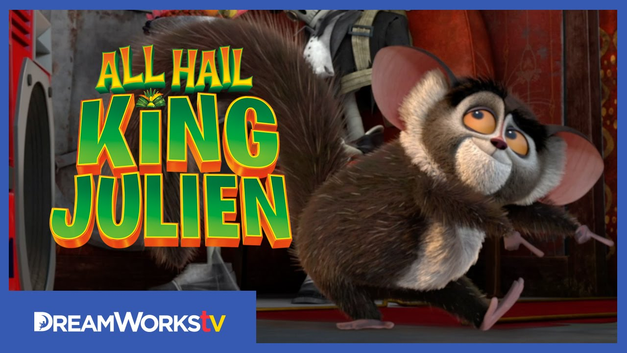 Songs in maurice shakes his booty all hail king julien youtube hd wallpaper of this video voltagebd Image collections