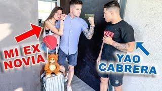 ME ENFRENTO A YAO CABRERA PARA RECUPERAR A MI EX NOVIA!! *viajo a Argentina*