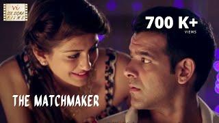 Video The Matchmaker | Ft. Akash Dhar, Shezali Sharma, Shruti Marathe | Hindi Short Film | Six Sigma Films MP3, 3GP, MP4, WEBM, AVI, FLV Januari 2018