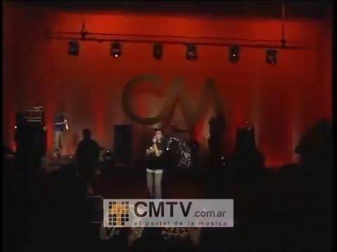 Las Pelotas video Escaleras - CM Vivo 2005