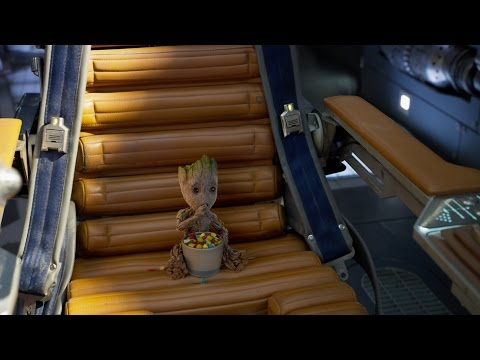 Guardians of the Galaxy Vol. 2 (TV Spot 'In One Month')