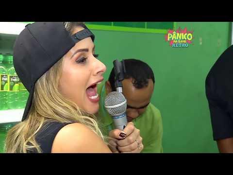 Pânico na Band - PÂNICO RETRÔ 2015 I - PARTE 04