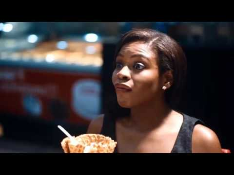 Movie  Premiere of 'Diary Of A Lagos Girl' w/ Dolapo Oni