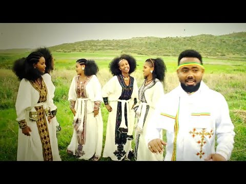 Dawit Nega - Baba Elen [New Ethiopian Traditional Tigrigna Music] on KEFET.COM