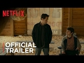 The Fundamentals of Caring (Trailer)