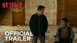 Nonton The Fundamentals Of Caring   Official Trailer  Hd    Netflix Film Subtitle Indonesia Streaming Movie Download