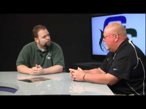 Bobcat Coaches Corner - Jimmy Wilson Sept. 8, 2011