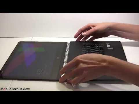 Lenovo Yoga 3 Pro Review