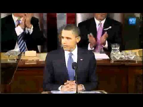 "State Of The Union-Full Video- ""We Do Big Things"""