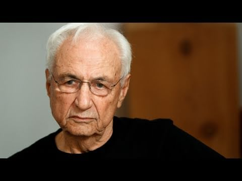 Die Frank Gehry Tapes | University of St. Thomas