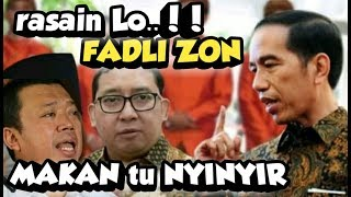 Video FADLI ZON di BUNG/KAM gagal HAN(TAM) JOKOWI Malah Perma/lukan KUBU 02 MP3, 3GP, MP4, WEBM, AVI, FLV Maret 2019