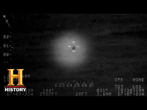 The Proof Is Out There: UFO Expert Exposes Never-Before-Seen Video (Season 1) | History